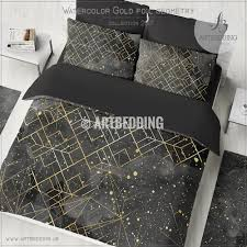 Black Duvet Covers Duvet Covers From Artbedding Us Tagged