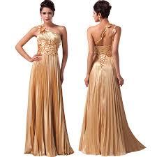 long golden dress kind of greek inspiration roman greek