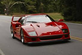 1991 f40 for sale 1991 f40 values hagerty valuation tool