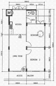 floor plans for boon lay drive hdb details srx property