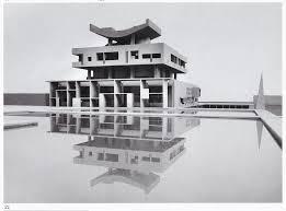 alexander gorlin architects