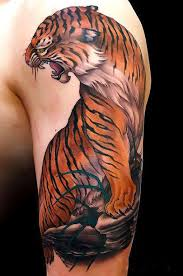 awesome japanese tiger idea ideas