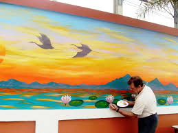 artist noel smith welcome to my website view wall murals picture