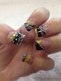 13 best nails glitter acrylic images on pinterest glitter