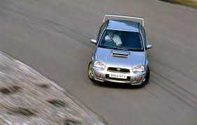 blob eye subaru used car buying guide subaru impreza wrx autocar