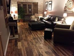Laminate Flooring Dark Wood After Your Lumber Liquidators Installation
