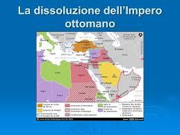 caduta impero ottomano 13 l eredit罌 della grande guerra ppt scaricare