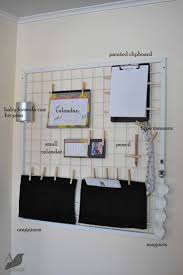 Wall Organizer For Office 66 Best Office Space On A Tight Budget Images On