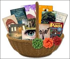 book gift baskets make a stunning easter basket for your