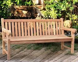 Heavy Duty Garden Benches Best 25 Teak Garden Bench Ideas On Pinterest Garden Storage