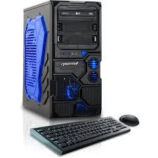 amazon computer cases black friday amazon com cybertronpc borg 709 gaming desktop amd fx 6300 3 5