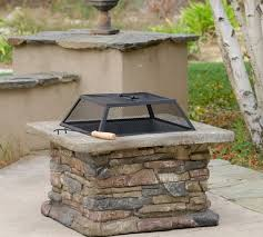 Gaslight Firepit by Glass Rocks For Fire Pits Part 39 Glass Outdoor Fire Pit