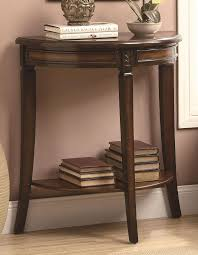 Tables For Foyer Coffee Table Foyer Accent Console Tables The Most With Regard