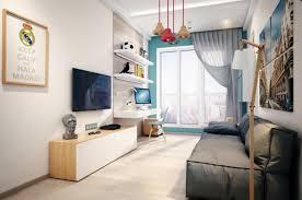 chambre de sejour chambre ado au design déco sympa et original design feria