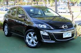 mazda 2009 b5201 2009 mazda cx 7 luxury auto 4wd review youtube