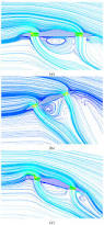aerospace free full text cfd study of an annular ducted fan
