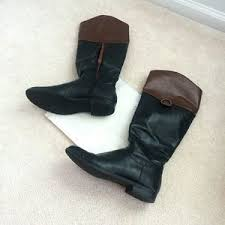 womens boots from target s merona boots on poshmark