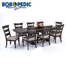 Bobs Furniture Kitchen Table Bobs Furniture Dining Room Table And Chairs Boomerang Bob S