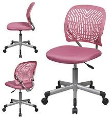 Pink Office Chairs Pink Office Chair Staples