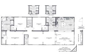 Mobile Floor Plans 12 Tiny House Floor Plans 16 X 40 2 Bedroom Bath Mobile Home