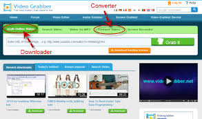 video format converter java problem to convert youtube to quicktime video grabber grab online