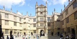 my future university global field trip