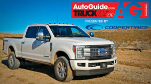 ford crossover truck 2017 ford f 250 super duty 2017 autoguide com truck of the year