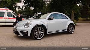 volkswagen beetle 2017 interior vw reveals updated beetle at beetle sunshine tour vwvortex