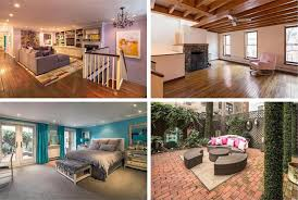 shoe mogul steve madden lists townhouse u2013 variety