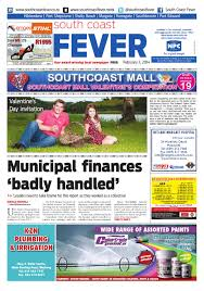 feverssc 20140206 by south coast fever issuu