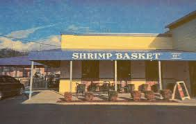 Awning Signs Council Approves Awning Signs For Shrimp Basket Thehomewoodstar Com