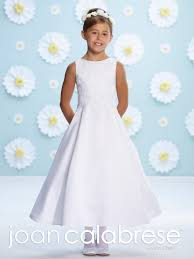 joan calabrese communion dresses joan calabrese communion and flower girl dresses at all brides