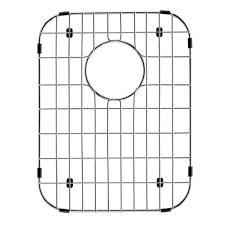 VIGO  In X  In Kitchen Sink Bottom GridVGG The Home Depot - Kitchen sink grids