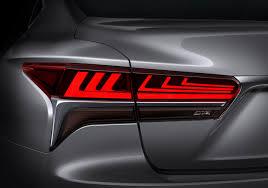 lexus ls all new 2018 lexus ls 500 debuts with new 3 5 litre biturbo v6 10 speed