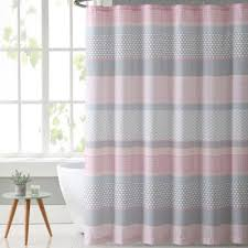 Pink And Grey Curtains Curtains Pink Bed Bath Beyond