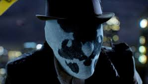 Rorschach Halloween Costume Syfy Watch Episodes Video Awesome