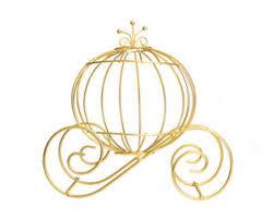 princess carriage centerpiece gold centerpiece cinderella carriage princess party decor ebay