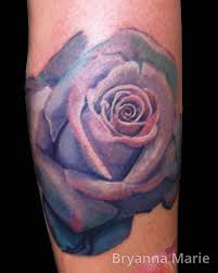love for art by bryanna marie purple rose