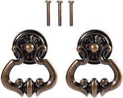 where to buy antique cabinet pulls tinksky antique cabinet cupboard wardrobe drawer knob door pull handle 1 pair