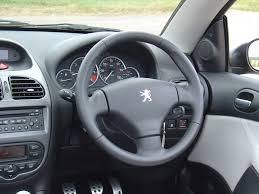 peugeot convertible peugeot 206 coupé cabriolet review 2001 2007 parkers