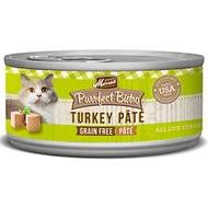 merrick purrfect bistro grain free thanksgiving day dinner minced in