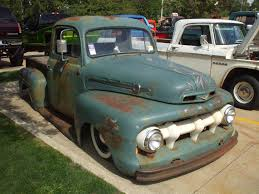Old Ford Truck List - super summit truckfest rewind our favorite haulers from 2012