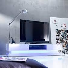 Wohnzimmerschrank Fernseher Versteckt Tv Lowboard Weiß Hochglanz Auch Mit Beleuchtung Möbilia De
