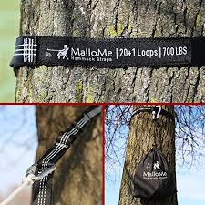 hammock tree straps set xl 12 ft extra long 1400 lbs heavy duty 40 adj