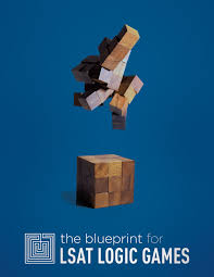 the blueprint for lsat logic games blueprint lsat preparation