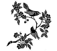 asian designs birds tattoos and designs page 445
