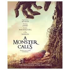 monster calls dvd target