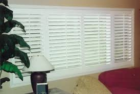 Plantation Shutters And Blinds Composite Wood Shutters New View Blinds And Shutters In Colorado