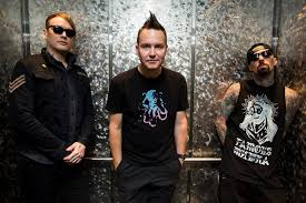 Blink 182 Halloween Shirt by Blink 182 Is Coming To Orlando This Spring Blogs