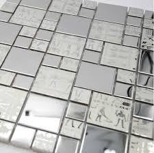 glass tile kitchen backsplashes pictures metal and white backsplash ideas extraordinary metal wall tiles backsplash metal